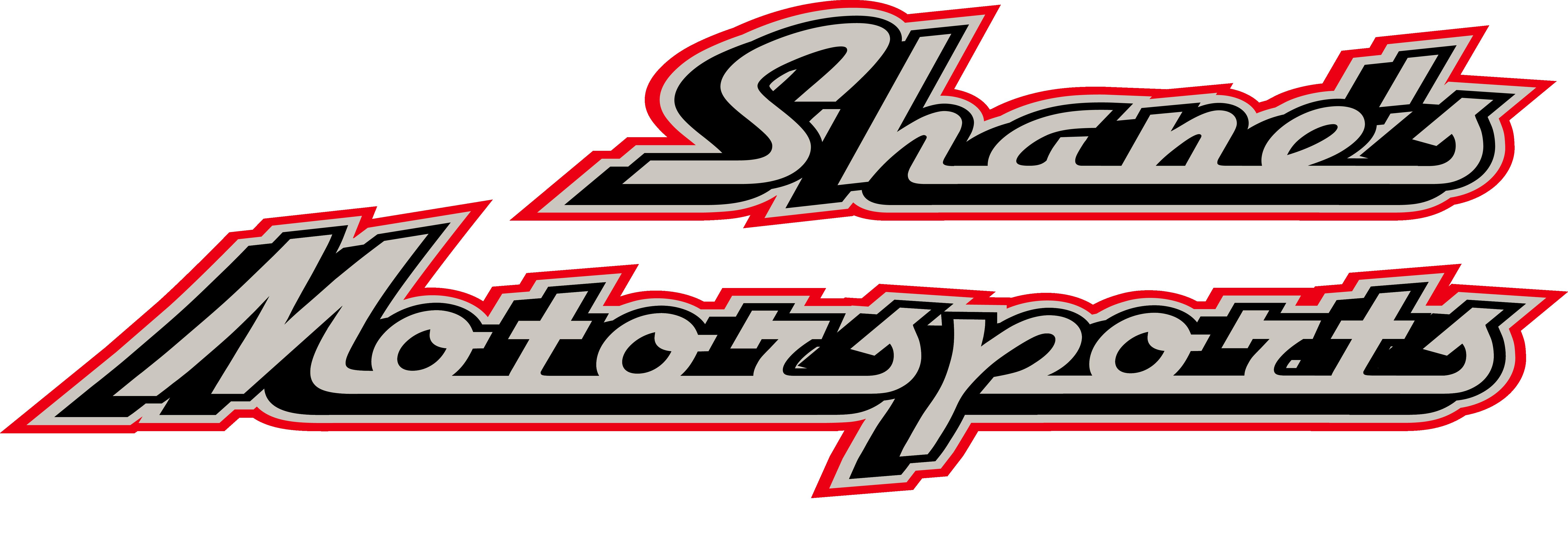 shanes motorsports logo tall